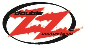 Double ZZ Custom Lures